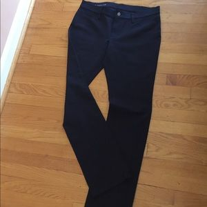 Ann Taylor Stretch Knit Jeans Dark Blue - New🎈